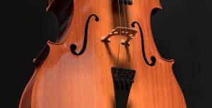 gestimmtes cello